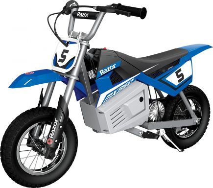 best dirt bike for kids ages 4 to 6 razor mx350