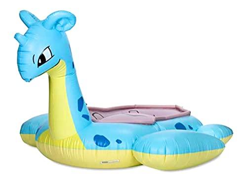 lapras pool float giant pokemon inflatable yinzbuy