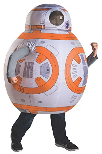 bb-8 costume inflatable halloween costume for children yinzbuy